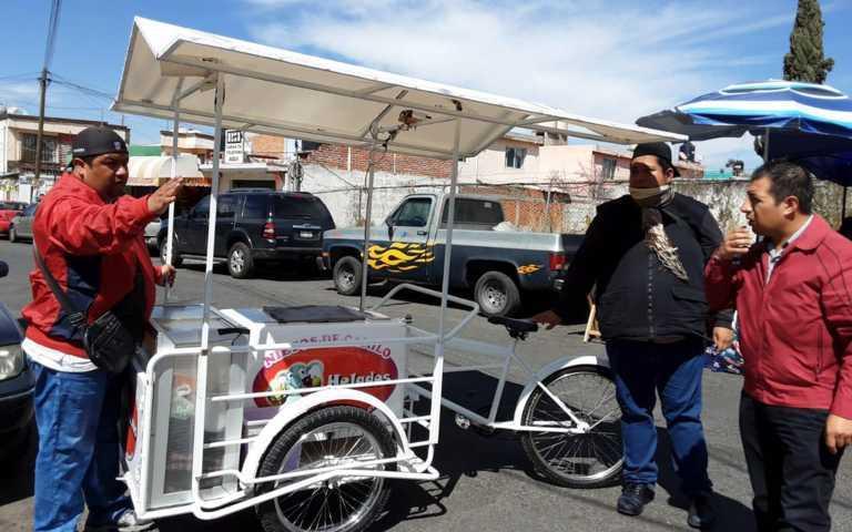 Continuarán los Operativos en el comercio informal de Apizaco: Edil