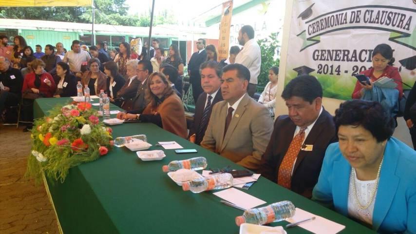 El mejor camino para el desarrollo de Tlaxcala es la educación: Lorena Cuéllar