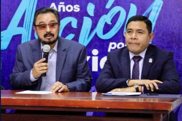 Demuestra PAN Tlaxcala que sí se puede reasignar recurso del Congreso ante contingencia