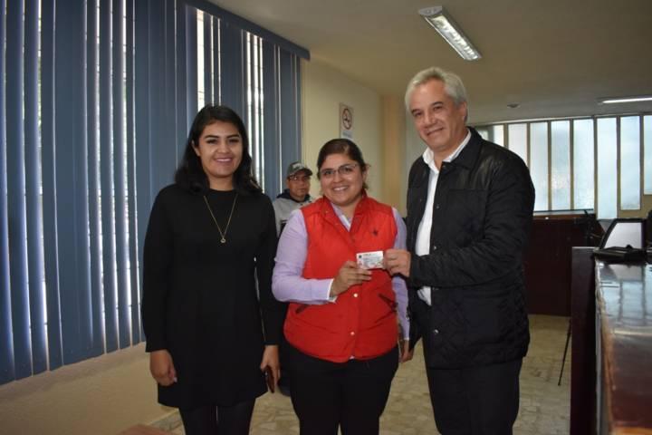 En Zacatelco ya puedes obtener tu licencia de manejo: SECTE