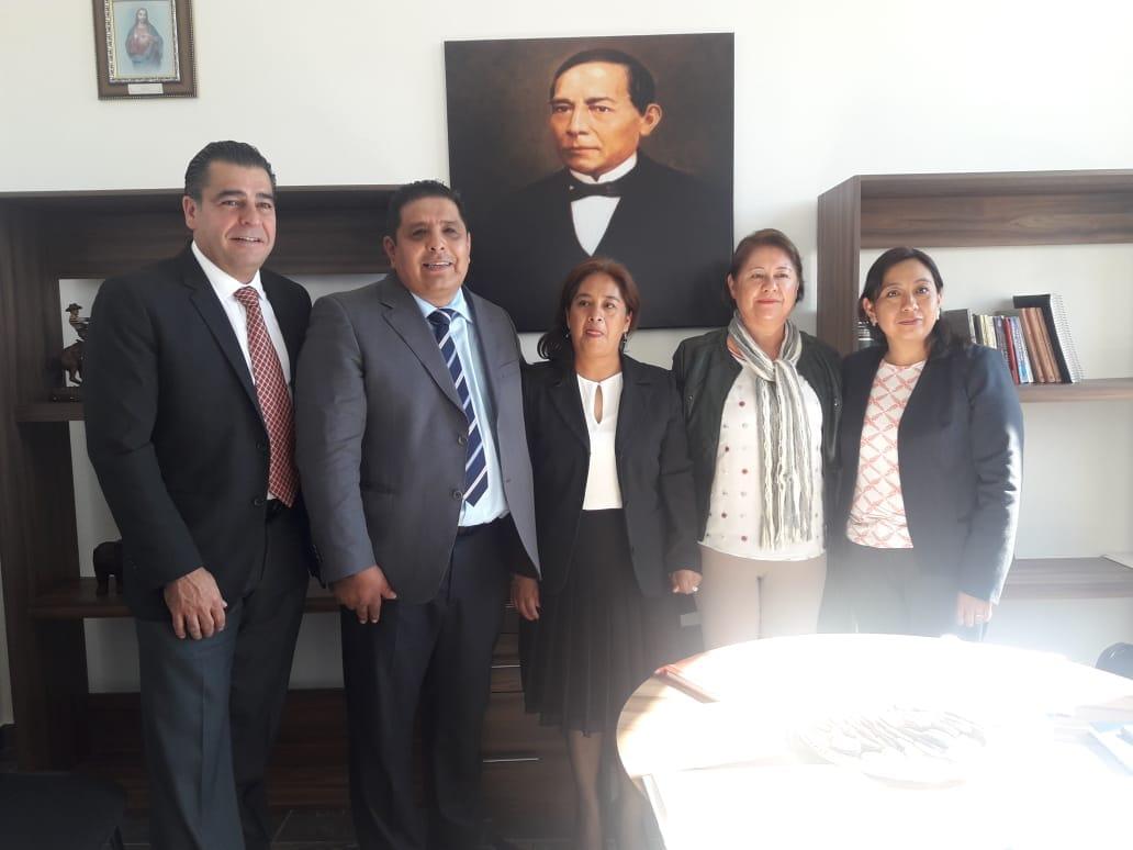 Vamos a ser vigilantes de la salud en Tlaxcala: Víctor Castro