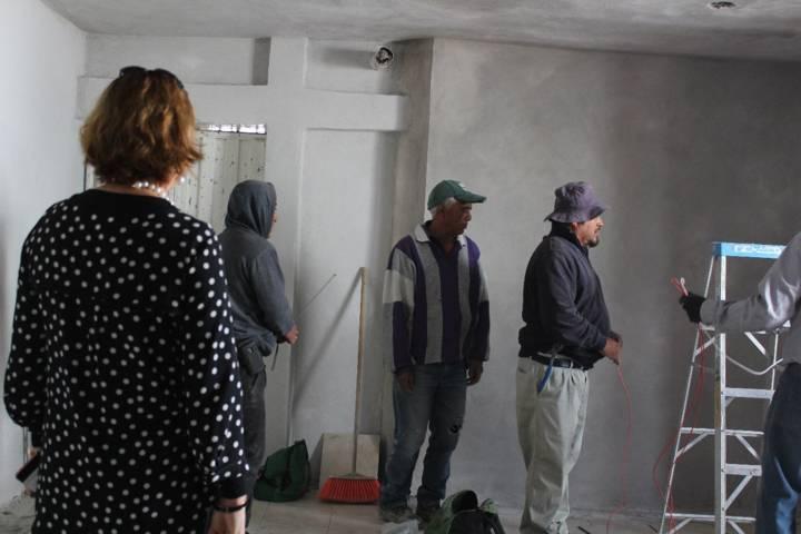 Ixtacuixtla contar con un comedor comunitario zambrano for Requisitos para abrir un comedor comunitario