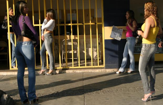 prostitutas de los prostitutas mas guapas
