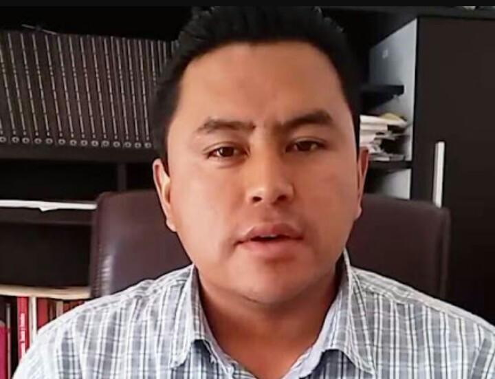 Felipe Fernández fue ratificado como alcalde en Terrenate