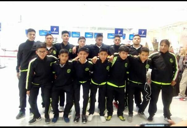 Joven tlaxcalteca representará a México en partido internacional