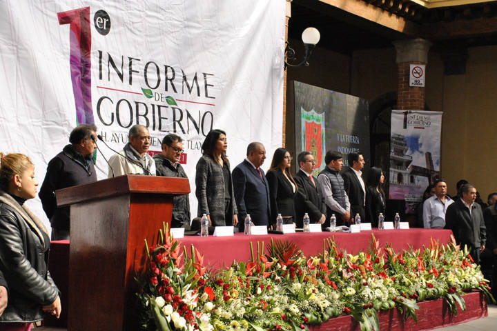 Es franco el combate a la pobreza y al rezago social en Tlaxco: Gardenia