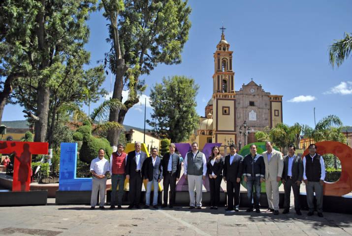Más de 50 empresarios integran la nueva cadena productiva de Tlaxco