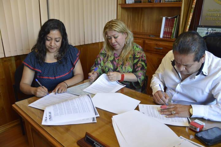 Ayuntamiento y DIF estatal brindaran servicios de calidad a la ciudadanía