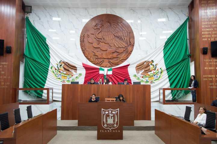 La Cuenta Pública aprobada por la LXIII es prueba de un buen trabajo: Carin Molina