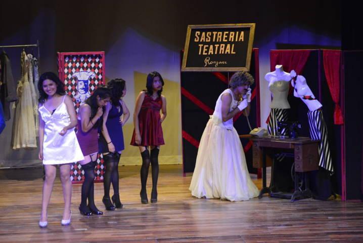 Darán clases de teatro en escuelas de Huamantla y Atltzayanca