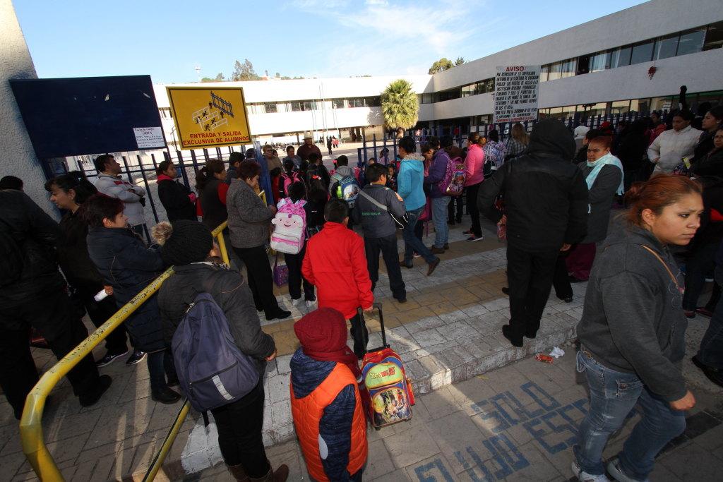 Fomenta Gobierno del Estado sana convivencia en escuelas