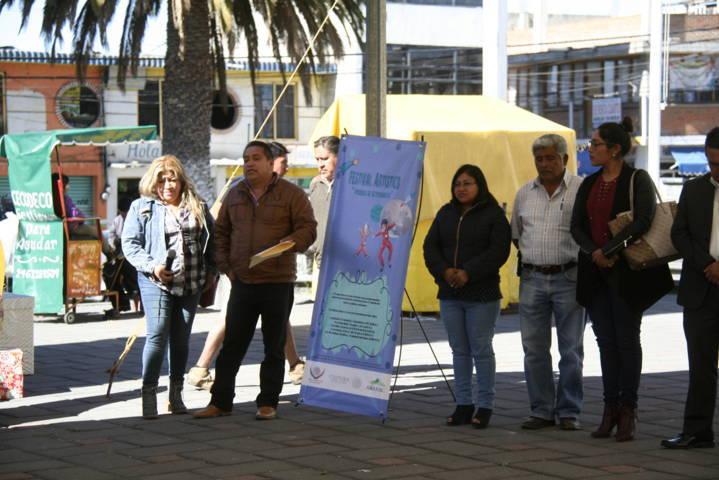 Ayuntamiento promueve y difunde la cultura en la ciudadanía