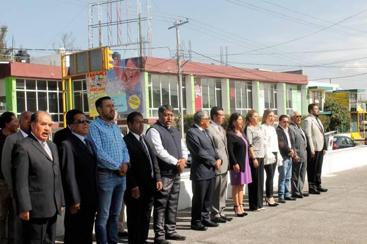 Privilegiar la unión y consolidar la solidaridad, reto para los mexicanos: Trejo Mendoza