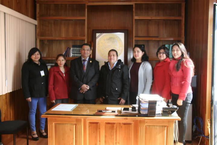 Ayuntamiento y la Notaria N.2 aperturan campaña de escrituración