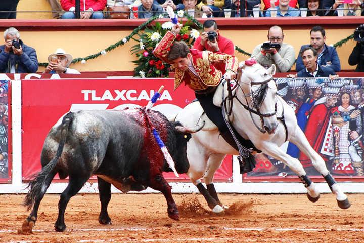 La empresa Toro Tlaxcala agradece el apoyo a las corridas hechas en la Feria Tlaxcala 2019