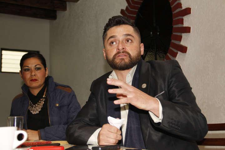 Reprograman concierto de Raúl Ornelas en Tlaxcala