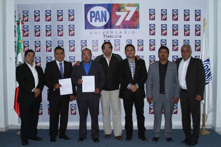 Designa Carlos Carreón a presidente de la ANAC en Tlaxcala