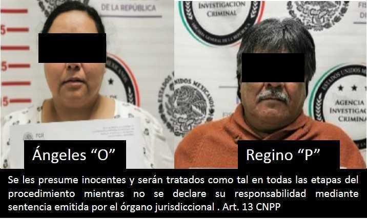 Obtiene FGR vinculación por la probable responsabilidad en el delito de trata de personas