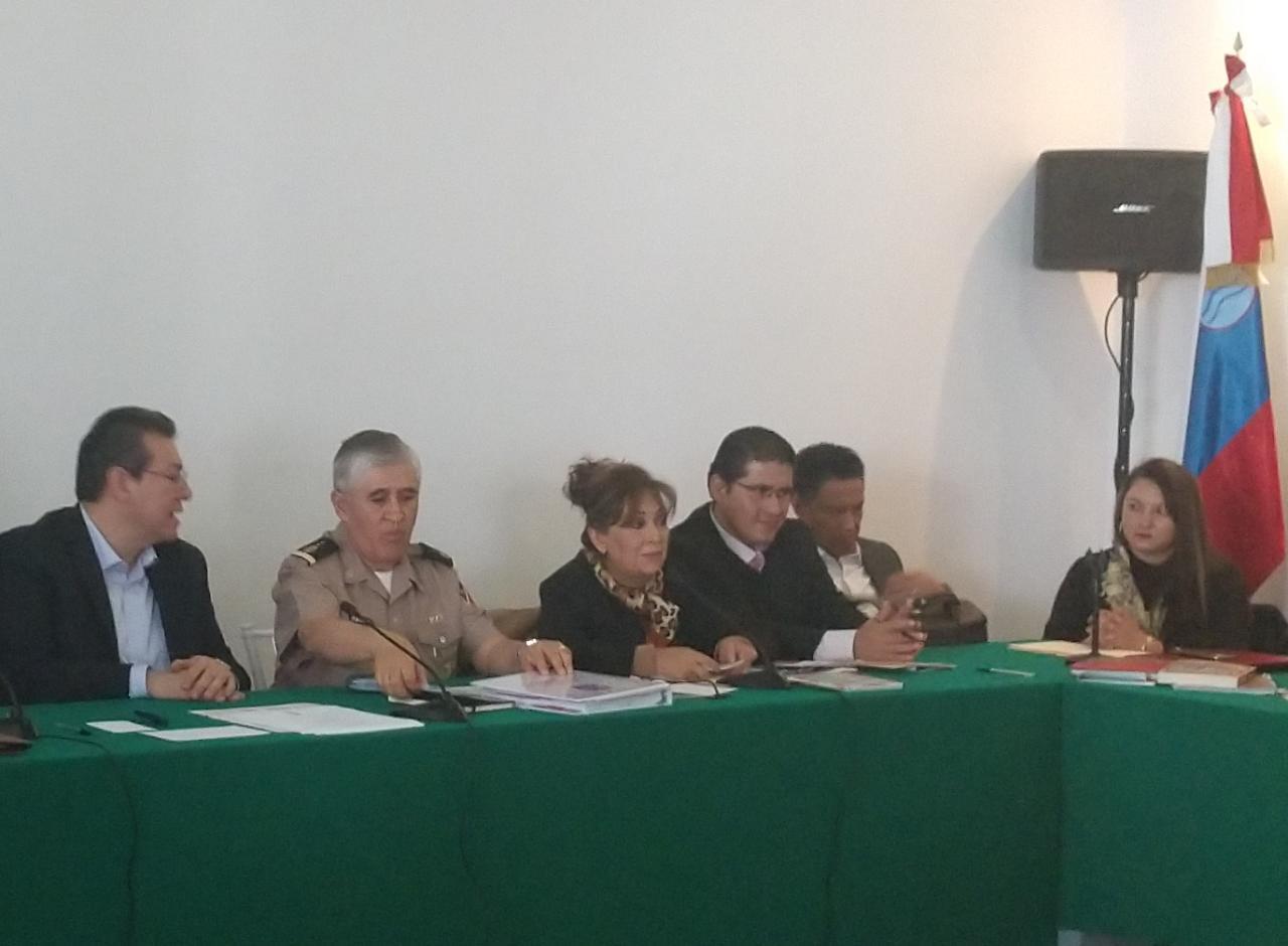 Primer conclave para enfrentar a los malandros de Tlaxcala