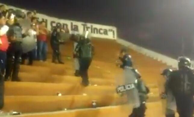 Seguidores del equipo Coyotes fueron agredidos en Irapuato