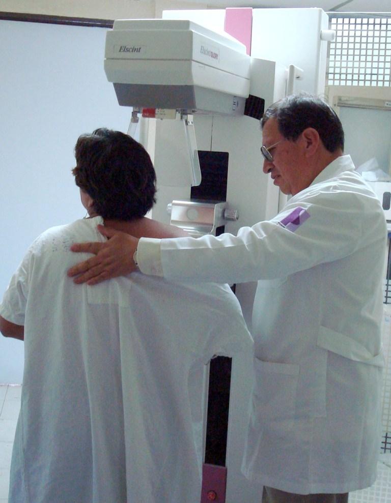 Invita SESA a la detección oportuna del cáncer de ovario