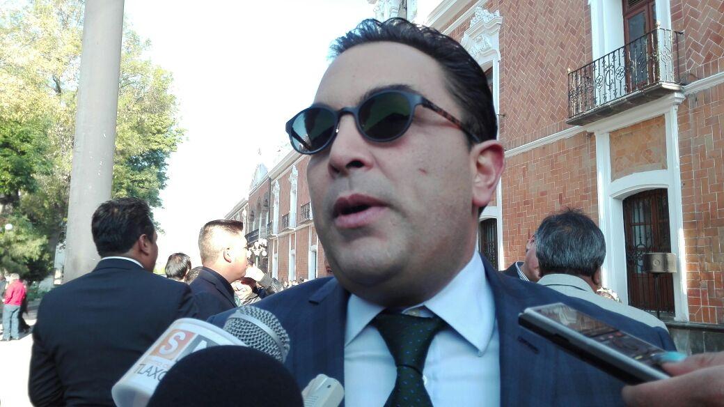 Asegura Mariano González que son elegibles aspirantes a procurador