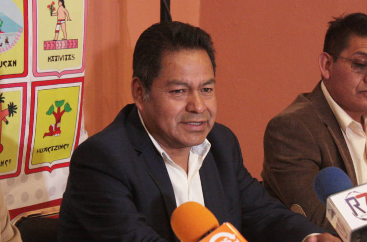 Impulsa Cutberto Cano Coyotl trabajo de municipios integrados a la Cuarta Zona Metropolitana