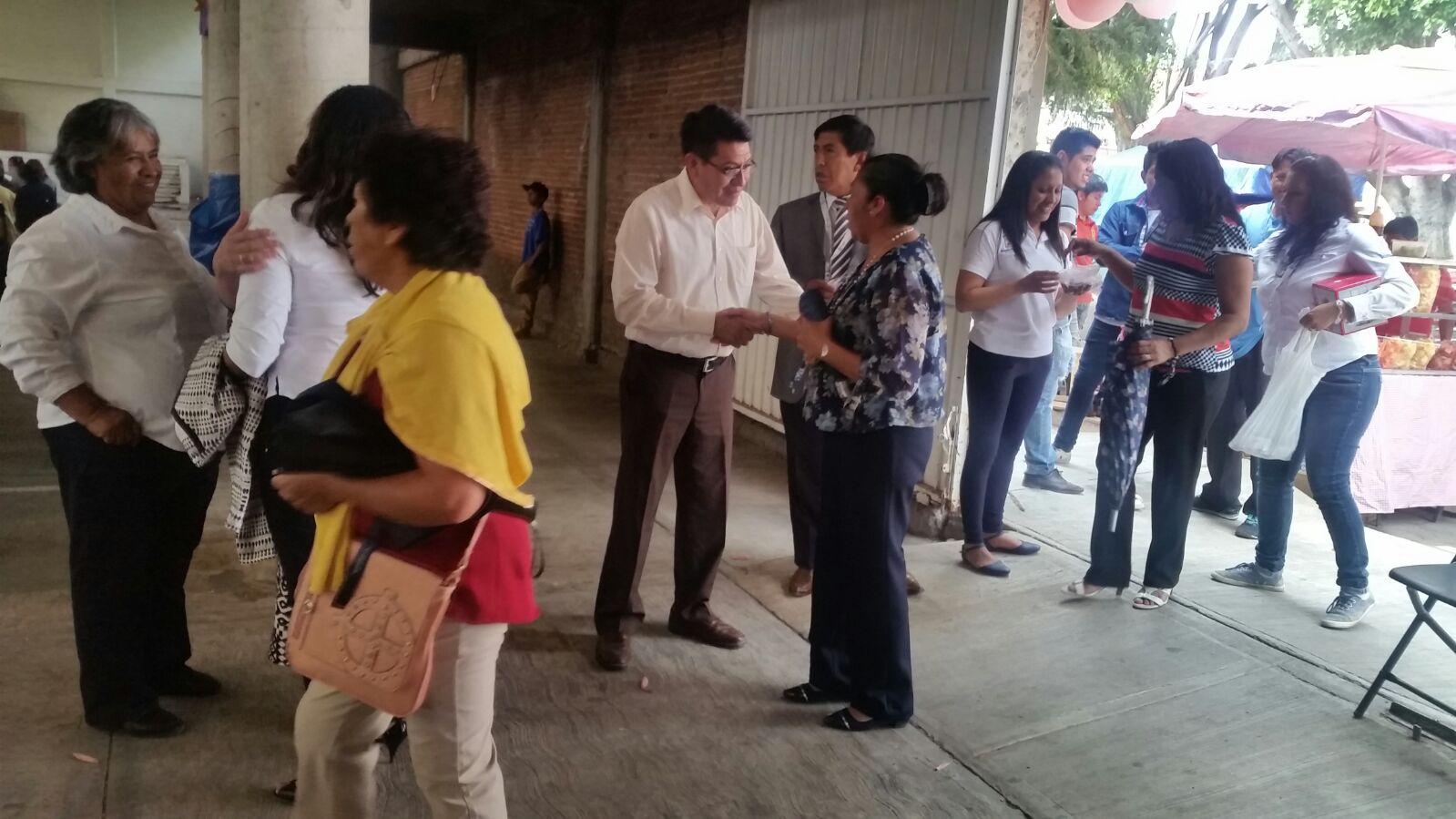 Valencia Muñoz festeja a las Madres este 10 de Mayo