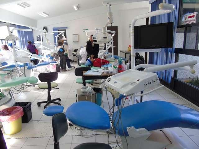 Ofrece SESA servicios dentales a la población