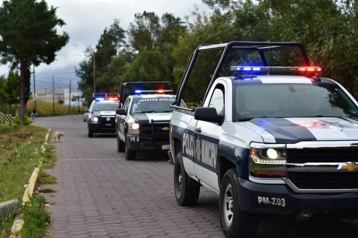 Alista Zacatelco operativo Semana Santa 2019; se esperan 30 mil visitantes