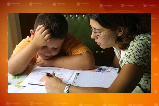 Hoy terminan las clases en línea, papás descansarán su labor de maestros