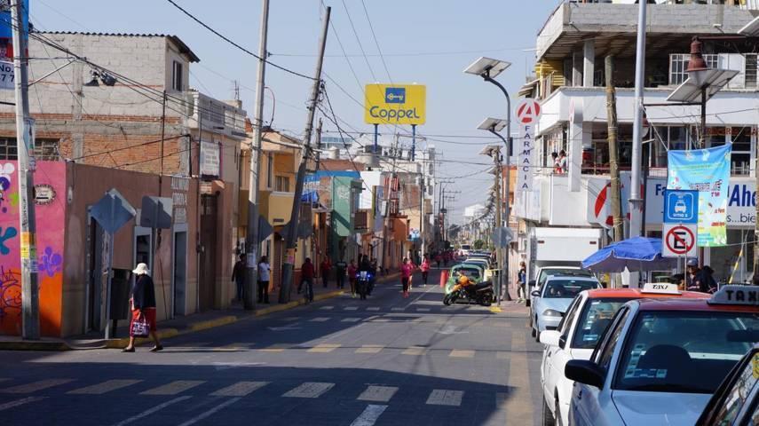 Llevan a cabo carrera de mujer Camina, Trota y Corre en San Pablo del Monte