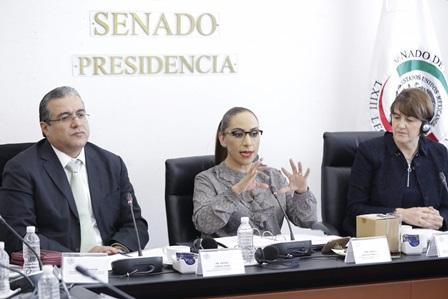 Urge dotar al Fiscal facultades para combatir la trata: Dávila
