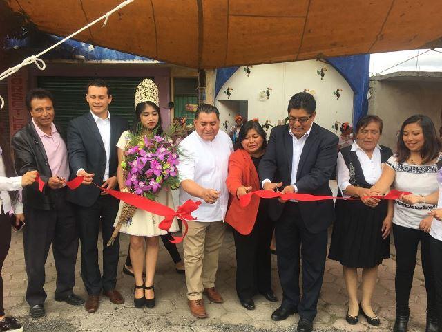 Realiza Apetatitlán Quinta Expo Venta Orquídea 2018