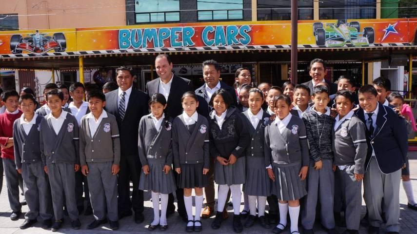 H. Ayuntamiento conmemora el 187 Aniversario Luctuoso de Vicente Guerrero