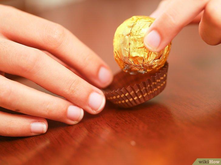 Alertan enfermedad por consumir chocolates Ferrero Rocher