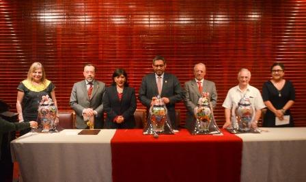 Inicia el Congreso Internacional Construcciones Culturales e Identidad