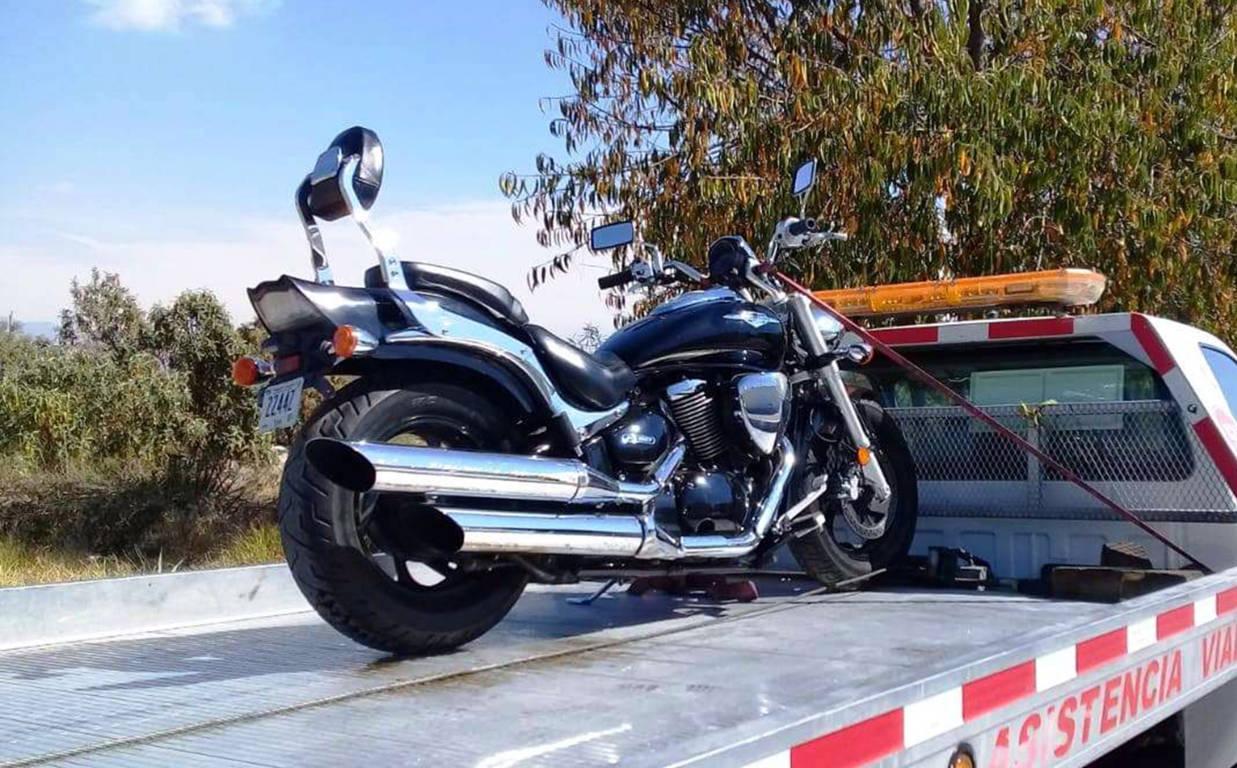 CES recupera seis vehículos y una moto con reporte de robo en la entidad
