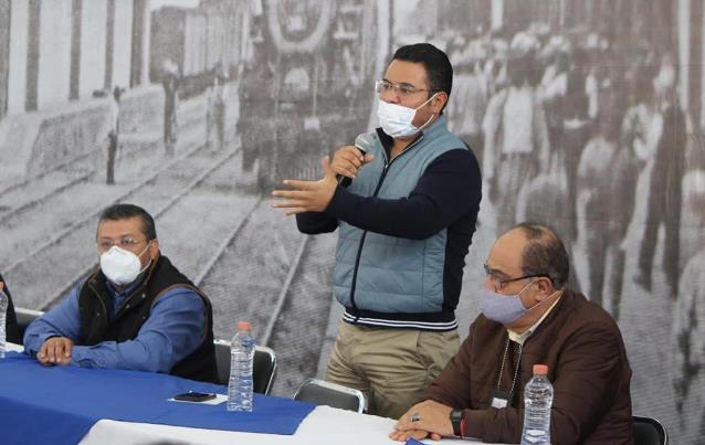 Reciben policías de Apizaco estímulo económico de más de 100 mil pesos