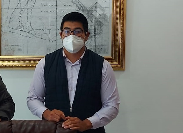 Alcalde electo de Tecopilco continuará impulsado desarrollo municipal
