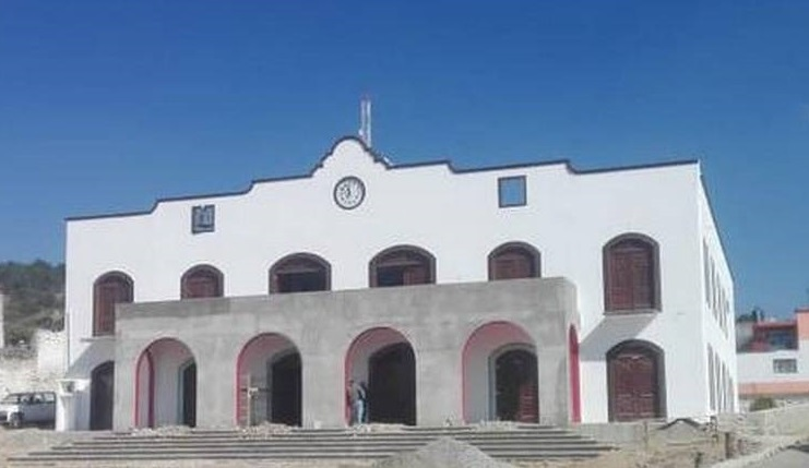 Enlistan al municipio de Atlangatepec para vacuna contra el Covid– 19