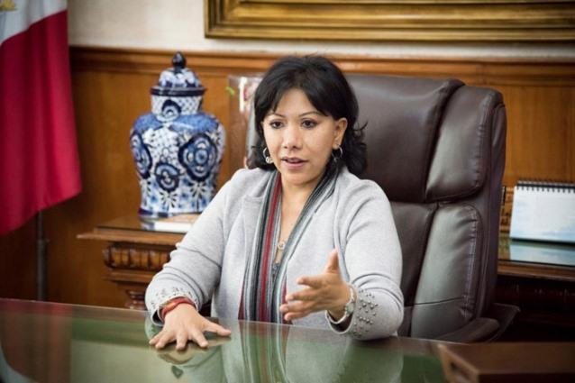 Anabell Ávalos la única carta fuerte del PRI para el 2021, según encuesta
