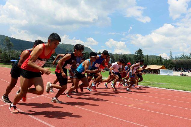 Abren preregistro para bachillerato tecnológico con enfoque deportivo