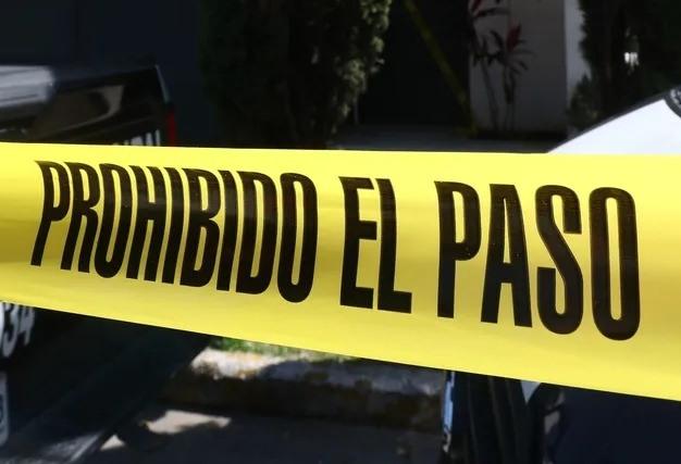 Localizan cadáver en Tlaxco; lo asesinaron con arma de fuego