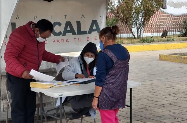 """Continúa Anabell Ávalos con programa de entrega de resultados """"Ruta por tu salud"""""""