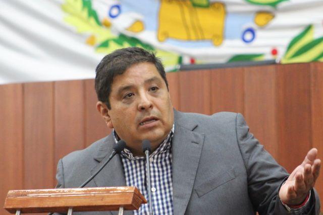 Es culpa de Lima Morales la saturación y colapso de hospitales covid
