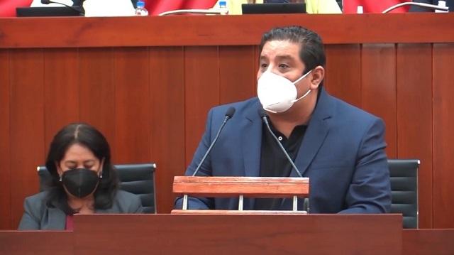 Compromiso para mejorar sueldo de químicos de Sesa pide Castro a candidatos