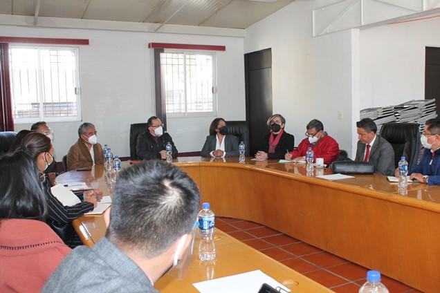 Promueve CEDH pacto por los derechos humanos de los migrantes