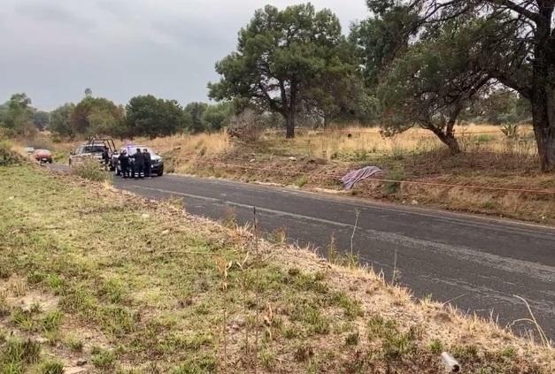 Tlaxcala convertido en cementerio; tres muertos en este fin de semana