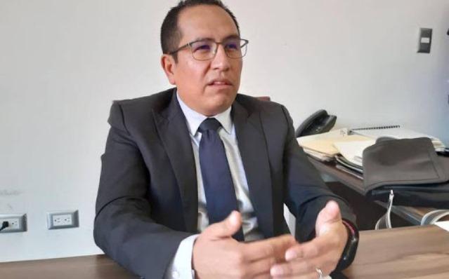 Renuncia Chema a coordinación de Morena y buscará alcaldía de Huamantla